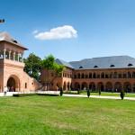 BUCAREST Y ALREDEDORES (El Palacio Mogosoaia y el Monasterio Snagov)