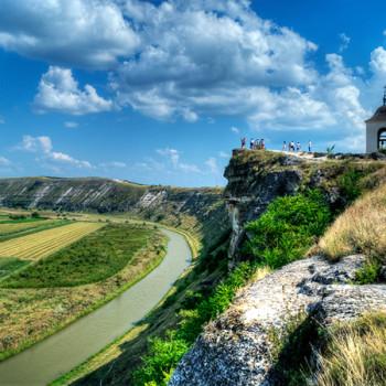 MOLDAVIA – CHISINAU Y ALREDEDORES